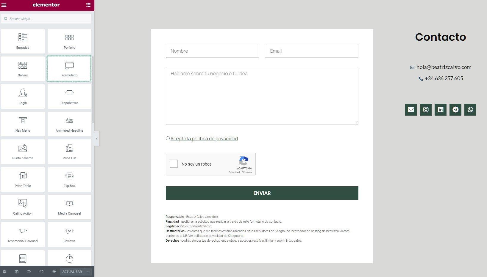 poner-formulario-de-contacto-en-Wordpress